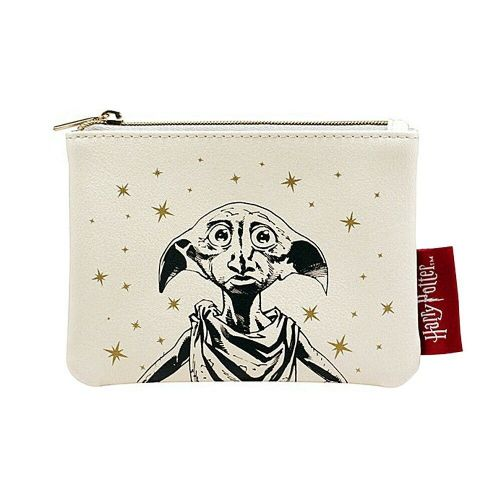 Harry Potter Dobby House Elf Small Coin Purse Pouch